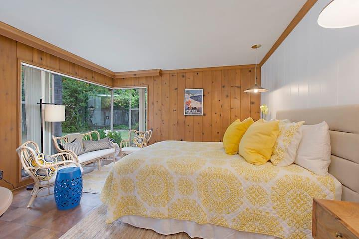 La Jolla Shores Studio Guest House