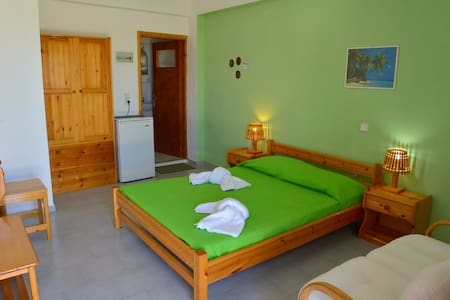 Aristea's Studio Double Room 2 - Pachena - Διαμέρισμα