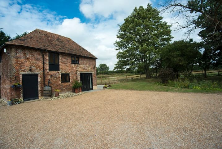 The Granary Smeeth - Smeeth - House