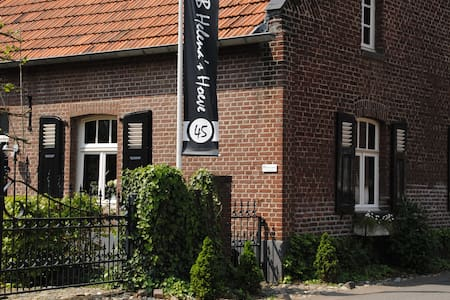 B&B Helena's Hoeve - Buggenum - Bed & Breakfast