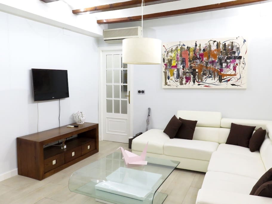 Luxury apartment in old city center cathedral for Design apartment milano city center duomo