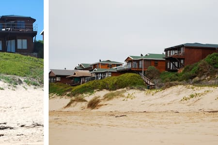 The Beach House - Groot Brakrivier - Haus