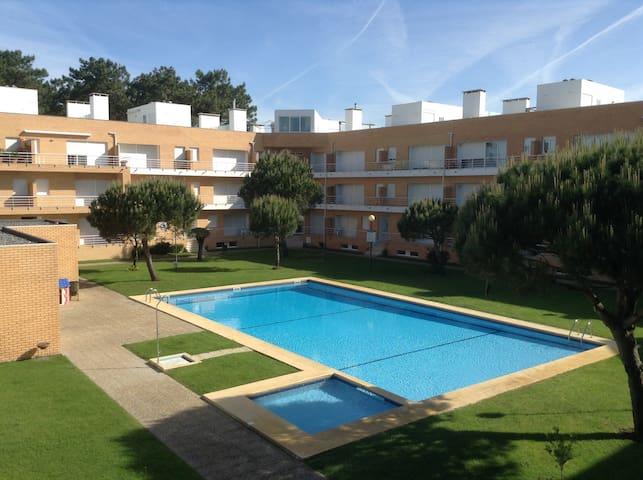 Appartement 125m2 Bord de Mer et piscine privée
