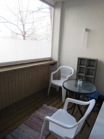 Two-bedroom apartment with great location in Malmi, Helsinki (ID 9027)