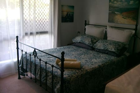 Close to tourist areas and quiet. - Palmwoods