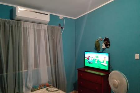 Un lugar confortable como que este en su casa