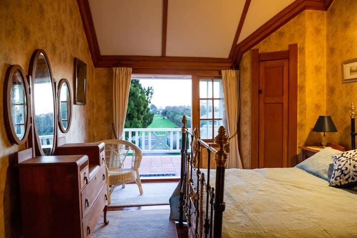 The Rimu Room at Corbett House