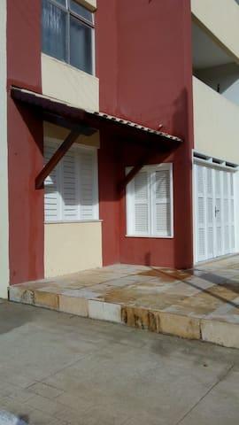 Apartamento, praia do Morro Branco Ceará