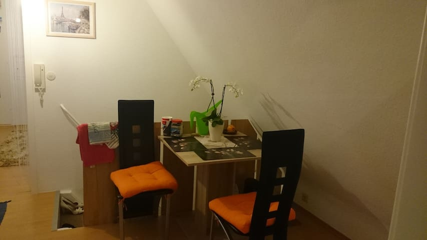 One room in Korntal - Korntal-Münchingen - Квартира