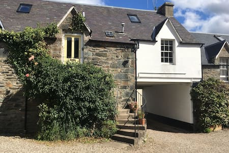 Couthie Cottage, Birnam near Dunkeld - Ideally located!