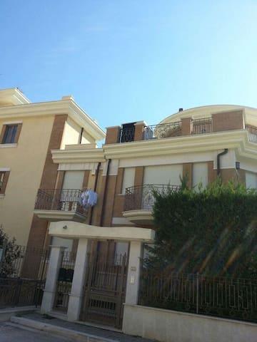 Accogliente Appartamento a 700mt dal Santuario - San Giovanni Rotondo - Apartment
