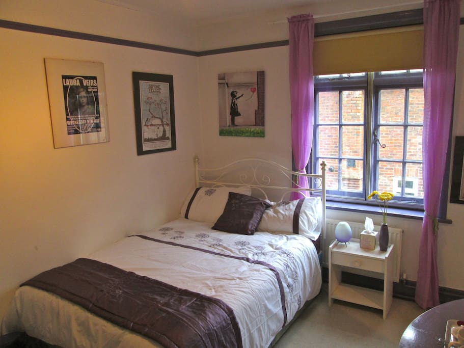 Rooms T Rent Near Twyford Hampshire