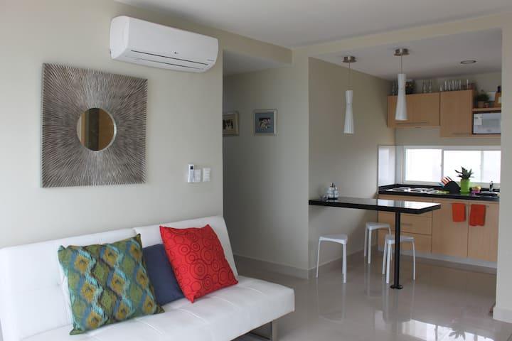 Apartamento frente al Mar en alquiler Ocean Club