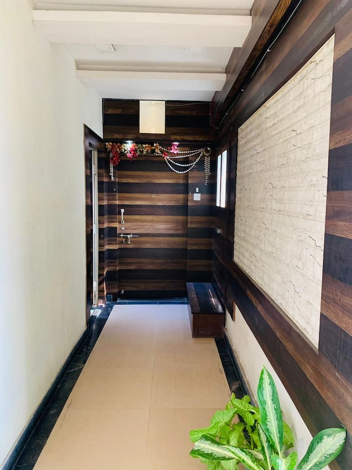 Ideal Apartment for Business, Leisure & Group stay
