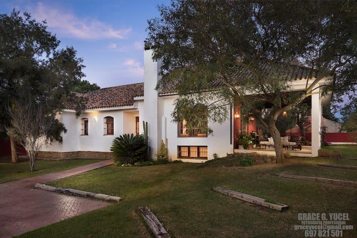 Casa La Almunia
