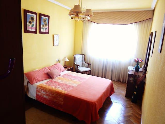 Casa Dory - Habitación doble - Salamanca - Daire