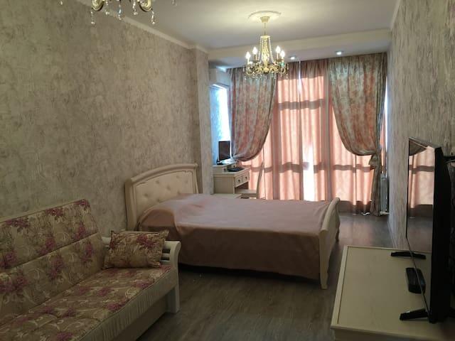 Квартира с видом на море - Gelendzhik - Appartement