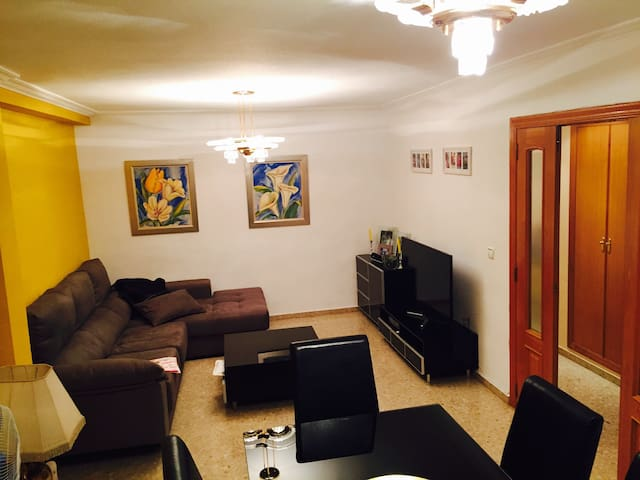 Habitación privada en Valencia - València - House