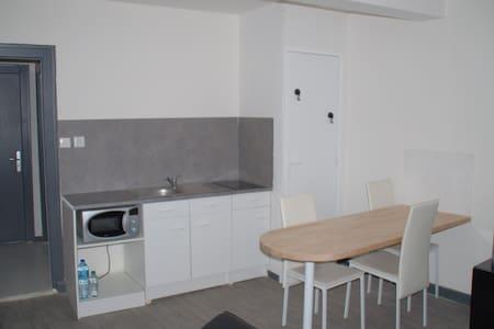 Appartement bien équipé - Guingamp - 公寓