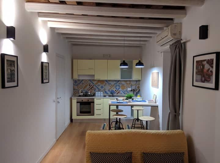 Abbanniata suite rooms Appartamento