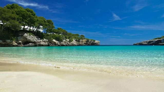 Cala Santanyí 2018 (with Photos): Top 20 Places to Stay in Cala ...