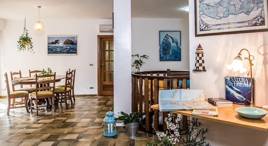 Giramondo Sardegna Affittacamere - Alghero - Bed & Breakfast