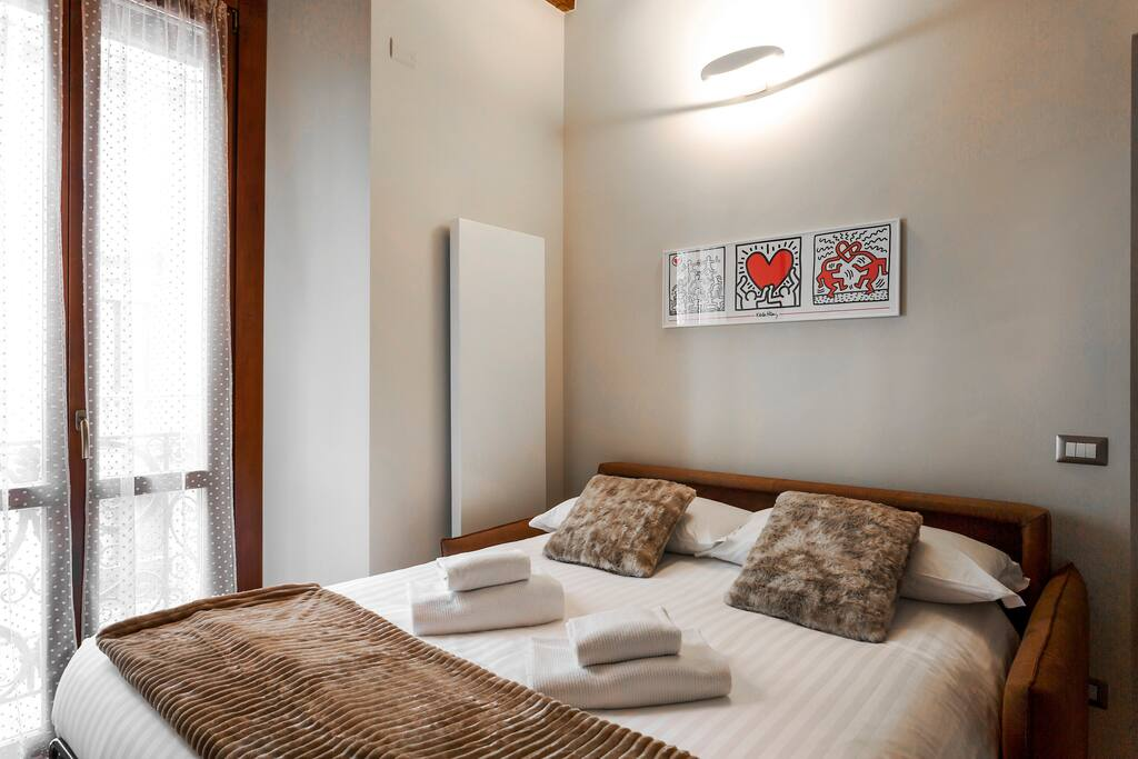 Bed sofa x2 | Living room