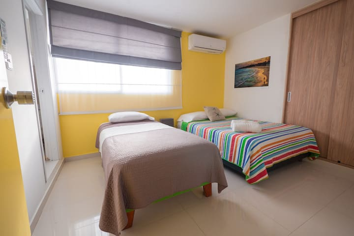 Guest House - natural mystic