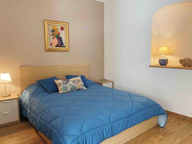 Bedroom - zona notte