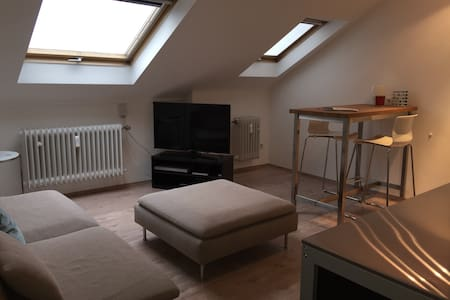 City center Cosy apartment - Luxembourg - Apartment