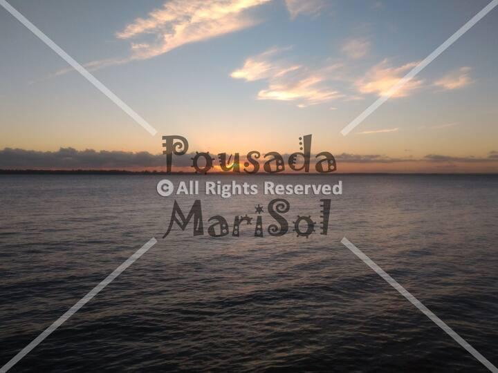 Pousada MariSol Cacha Pregos - Ap 10