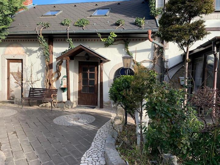Campo Feliz - Apartment im Süden von Wien