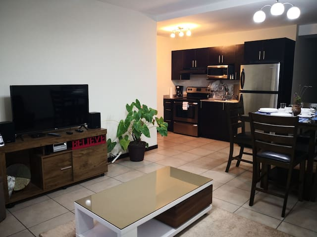 Great apartment for visiting Guatemala city!