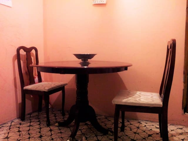 Alojamiento con excelente conexión y ubicación - Coatepec - Apartment