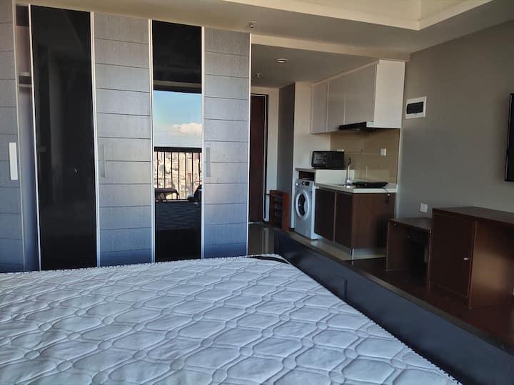 网红高端公寓