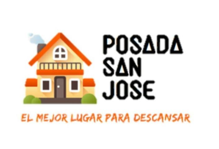 Habitación #3 Posada San José  (King Zise)