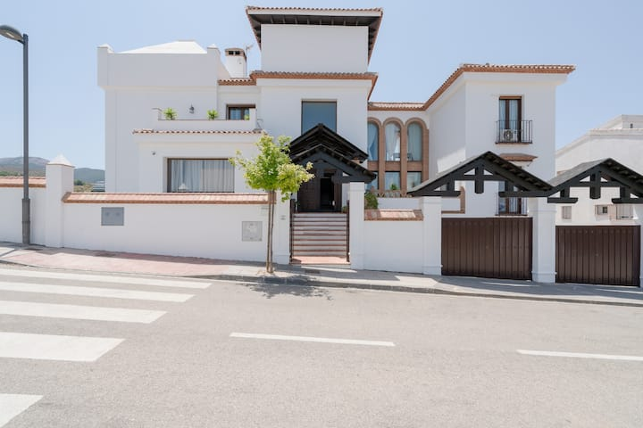 Villa CORASAO Luxury ( 5 Estrellas )