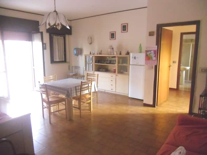 Appartamento Porto dell'Etna (RIPOSTO)