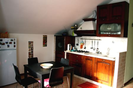 FRANCY'S APARTMENT - SETTIMO MILANESE