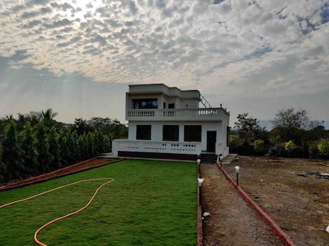 2 Bedroom Villa with breathtaking view