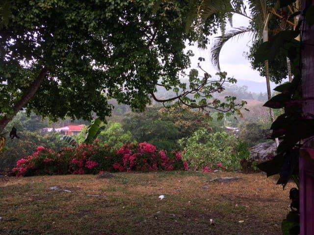 Cabina de Tranquilidad - San Isidro de El General - Cabin