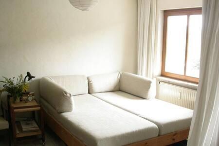 Ferienwohnung Salem nähe Bodensee - Salem - Apartmen