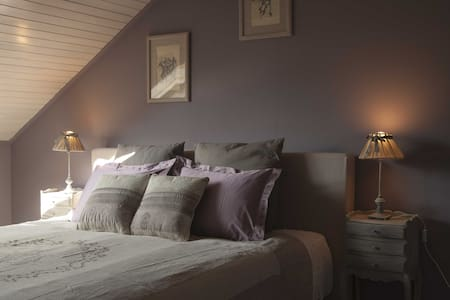 CHAMBRE WELLNESS - Libin - Bed & Breakfast