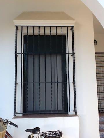 Cortijo el Rincón de la Rábida - Palos de la Frontera - Casa