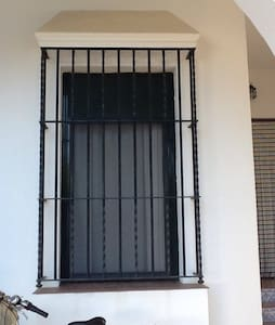 Cortijo el Rincón de la Rábida - Palos de la Frontera - Дом