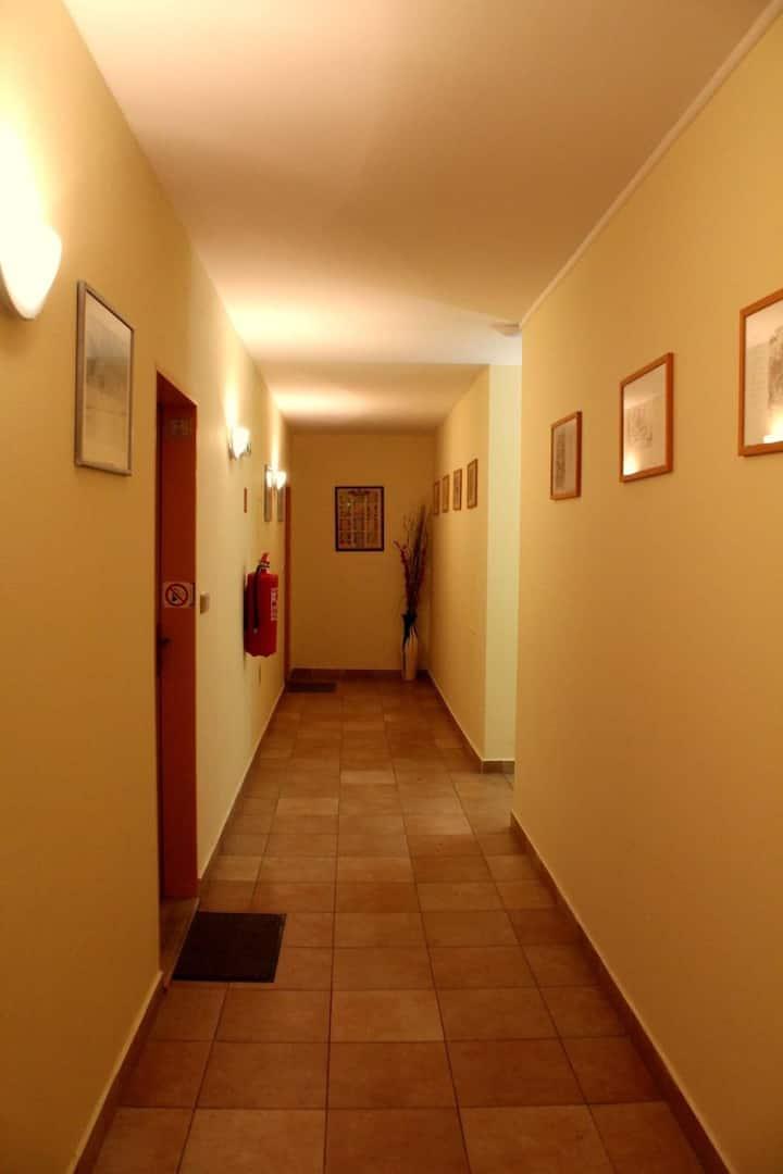 Apartments Tatran Donovaly