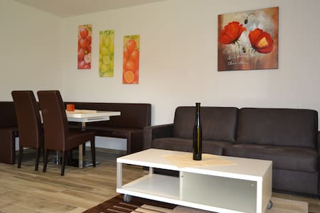 Holiday Appartement Close to Lift - Scheffau am Wilden Kaiser - Apartment