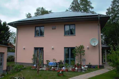 Gäste-Zimmer   ALEXA   2 - Woltersdorf