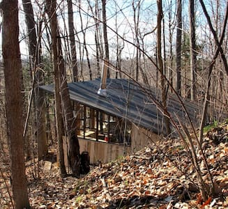 CABIN NESTED in escarpment band - Plantagenet - Chalet