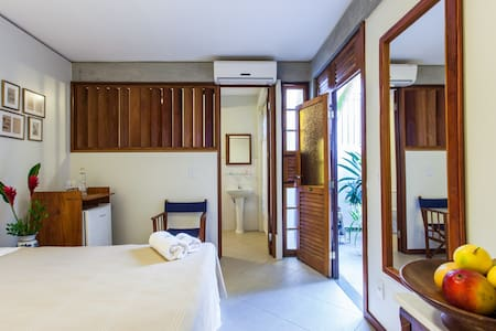 Brazilian Tropical House